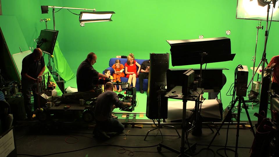 film studio - photo #12