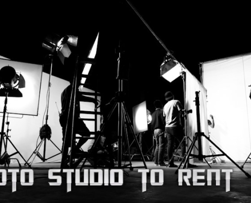 We Need a Photo Studio to Rent Mount Pleasant Studio London