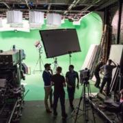 Green Screen Studio – Mount Pleasant Studio London
